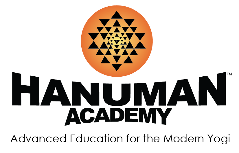 Hanuman Academy - Advanced Education for the Modern Yogi