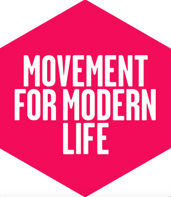 Movement for Modern Life - Unlimited online yoga classes from the best teachers