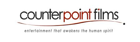 Counterpoint Films is a critically acclaimed and award-winning production company committed to raising consciousness through film, TV and new media.
